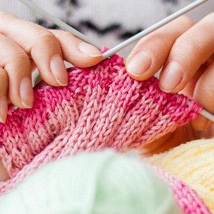 вязание и валяние