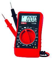Цифровой мультиметр UNI-T UT 20B (pocket size)