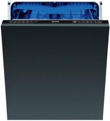 Встраиваемая посудомоечная машина Smeg ST733TL