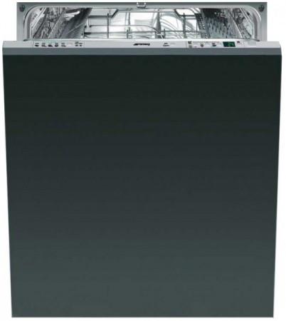 Встраиваемая посудомоечная машина Smeg ST324ATL