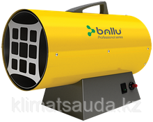 Тепловая пушка Ballu BHG-10 газовая