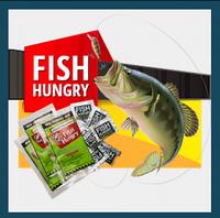 Аттрактант для рыбалки FishHungry