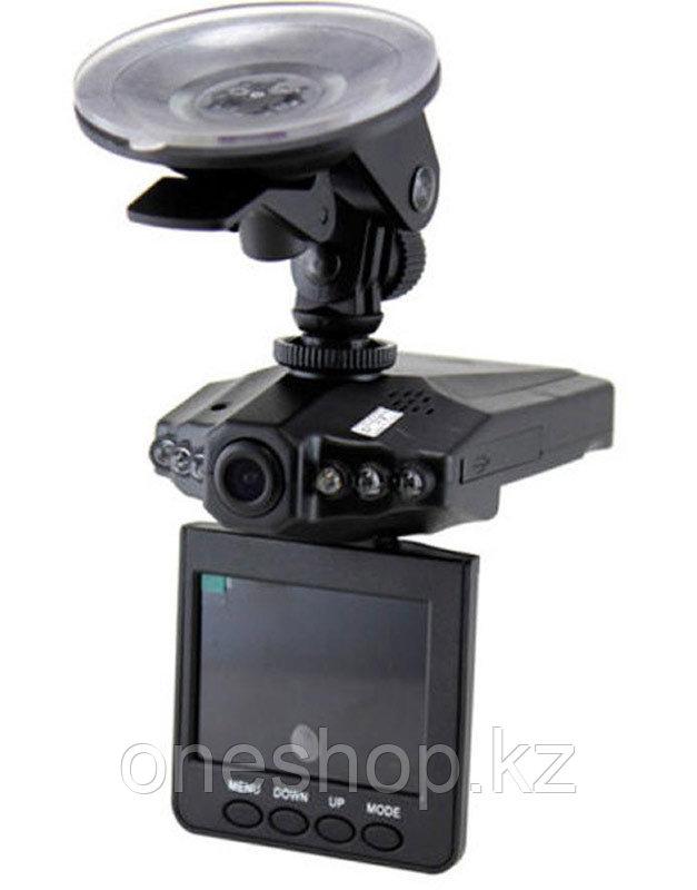 Автомобильный Видеорегистратор HD SMART