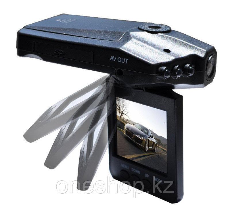 Авто-Видеорегистратор HD SMART
