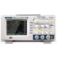 Цифровой осциллограф SDS1062C