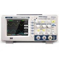 Цифровой осциллограф SDS1102CM