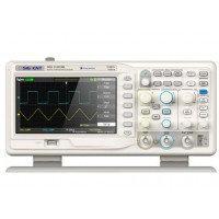 Цифровой осциллограф SDS1102CML
