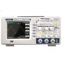Цифровой осциллограф SDS1022D