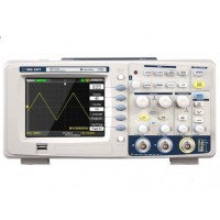 Цифровой осциллограф SDS1202D