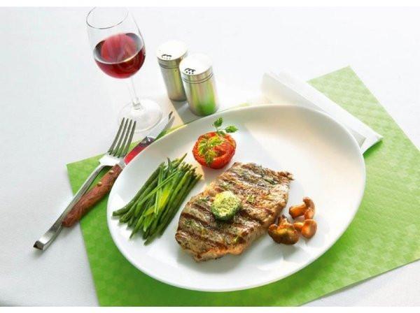 Блюдо для стейка Luminarc Friends Time 30см (L3632)