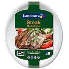 Блюдо для стейка Luminarc Friends Time 30см (L3632), фото 2