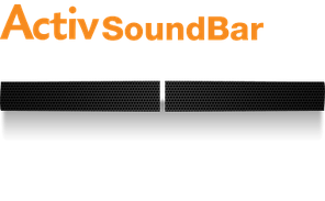 Звуковая система Promethean ActivSoundBar