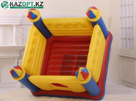 Надувной детский батут Intex «ЗАМОК» 48259, фото 2