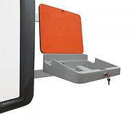 Запирающийся шкаф ActivBoard System Lockable Shelf