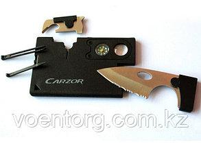 Многофункциональный нож-карточка