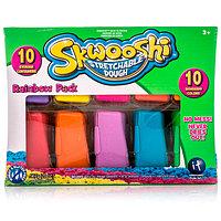 Skwooshi Масса для лепки - Радужный набор