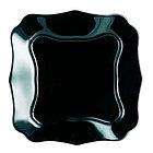Тарелка обеденная Luminarc Authentic Black 26 см (J1335), фото 2