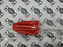 Зонт гипюр, пластик, фото 3