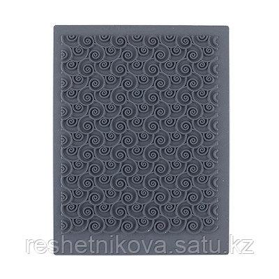 Штамп резиновый Волны(03) Craft Clay