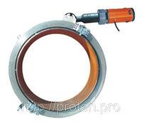 Разъемный труборез ТР-900 / P3-SD 900 (для труб большого диаметра)