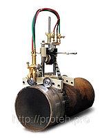 Машина термической резки труб CG2-11S (для труб большого диаметра)