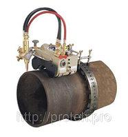 Машина газовой резки труб CG2-11 (магнитная)