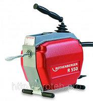 Электрическая машина для прочистки труб R 550