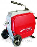 Электрическая машина для прочистки труб R 750