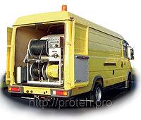 Гидродинамическая машина ROJET 130/160
