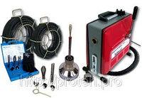 Электромеханическая прочистная машина Maxi Power 150