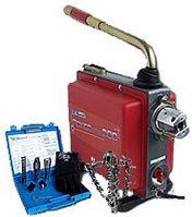 Электрическая прочистная машина Power 200