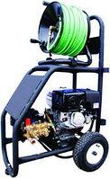 Гидродинамическая прочистная машина EJ-CS3000.4