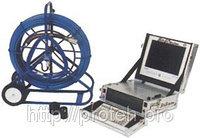 Телеинспекционная система Модель EC-15-LCD-DVD