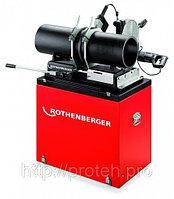 Аппарат стыковой сварки Rothenberger Roweld P 250 A