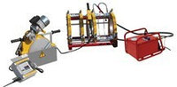 Аппарат стыковой сварки Omisa SP315