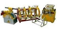 Аппарат стыковой сварки Omisa SP315-CNC