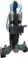 Магнитный пневматический сверлильный станок ПРО 200-А