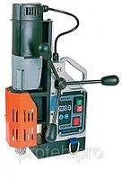 Магнитный сверлильный станок МС-4