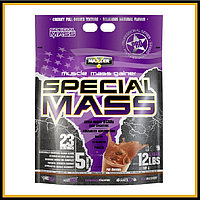 MXL Special Mass Gainer 5,5кг (шоколад)