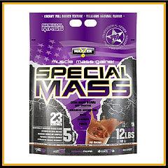 MXL Special Mass Gainer 5,5кг (шоколад)