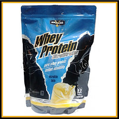 MXL Ultrafiltration Whey Protein 1 порция