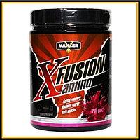 MXL Amino X-Fusion (414g) (виноград)