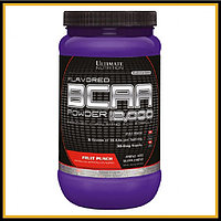 ​ Ultimate Nutrition Flavored BCAA Powder (457g) (Виноград)