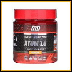Atom 1.0 Pre-workout 1 порция