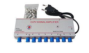 Усилитель JMA CATV SIGNAL 1020MK8/1 вход-8 выходов/