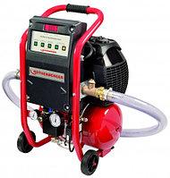 Устройства для промывки систем отопления и водоснабжения