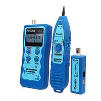 Pro'sKit MT-7059 Тестер телекоммуникационных сетей и линий передачи данных
