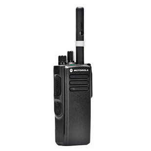 Радиостанция Motorola MOTOTRBO DP4400/DP4401