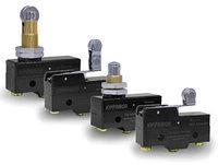 Концевые выключатели серии KLS-A5xxxx.