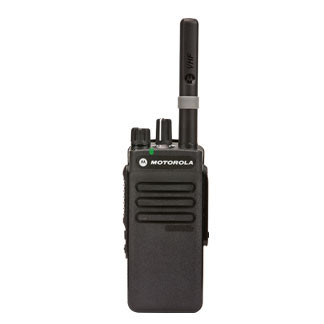 Радиостанция Motorola MOTOTRBO DP2400